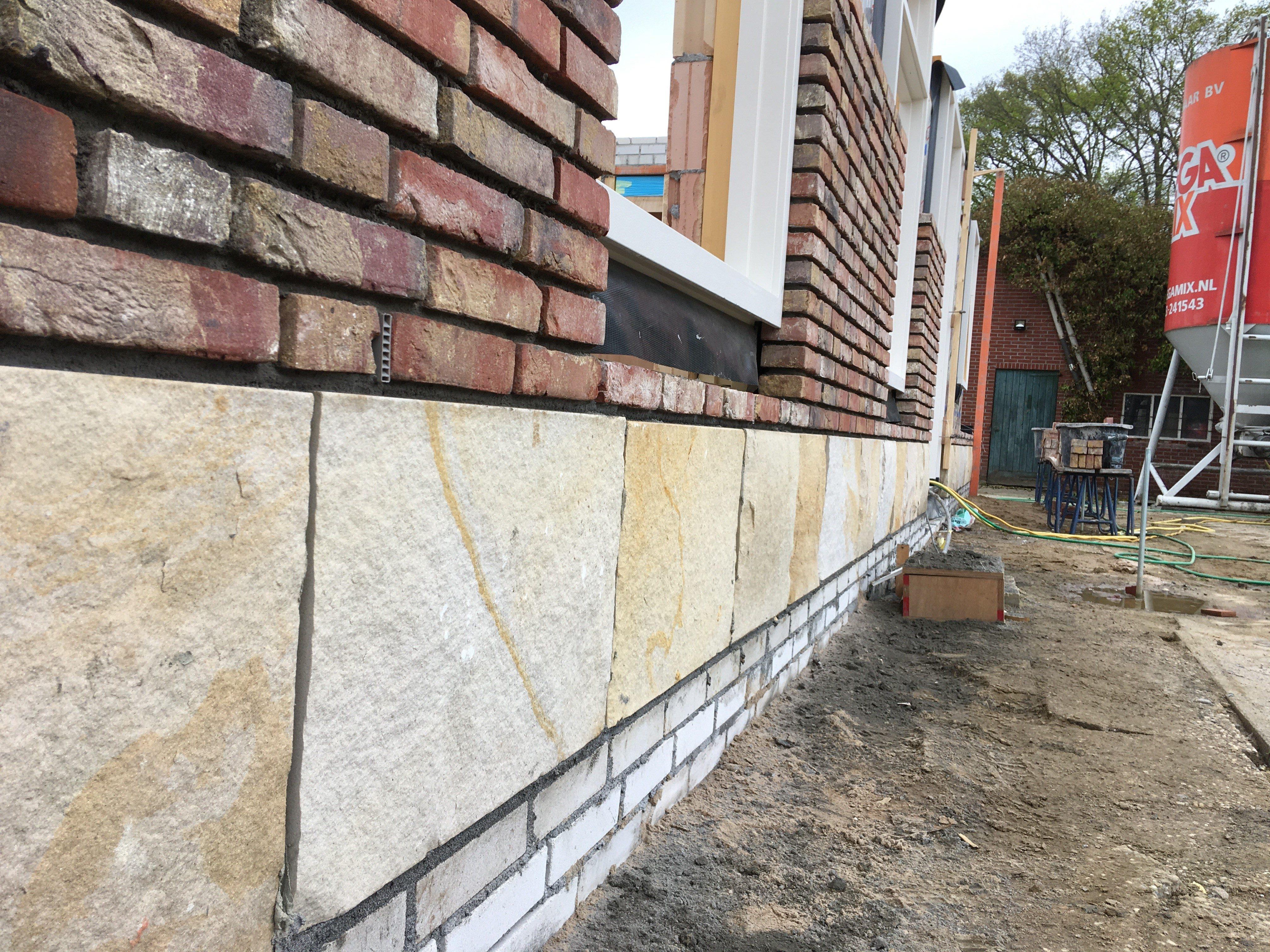 Nieuwbouw woning te Albergen 5