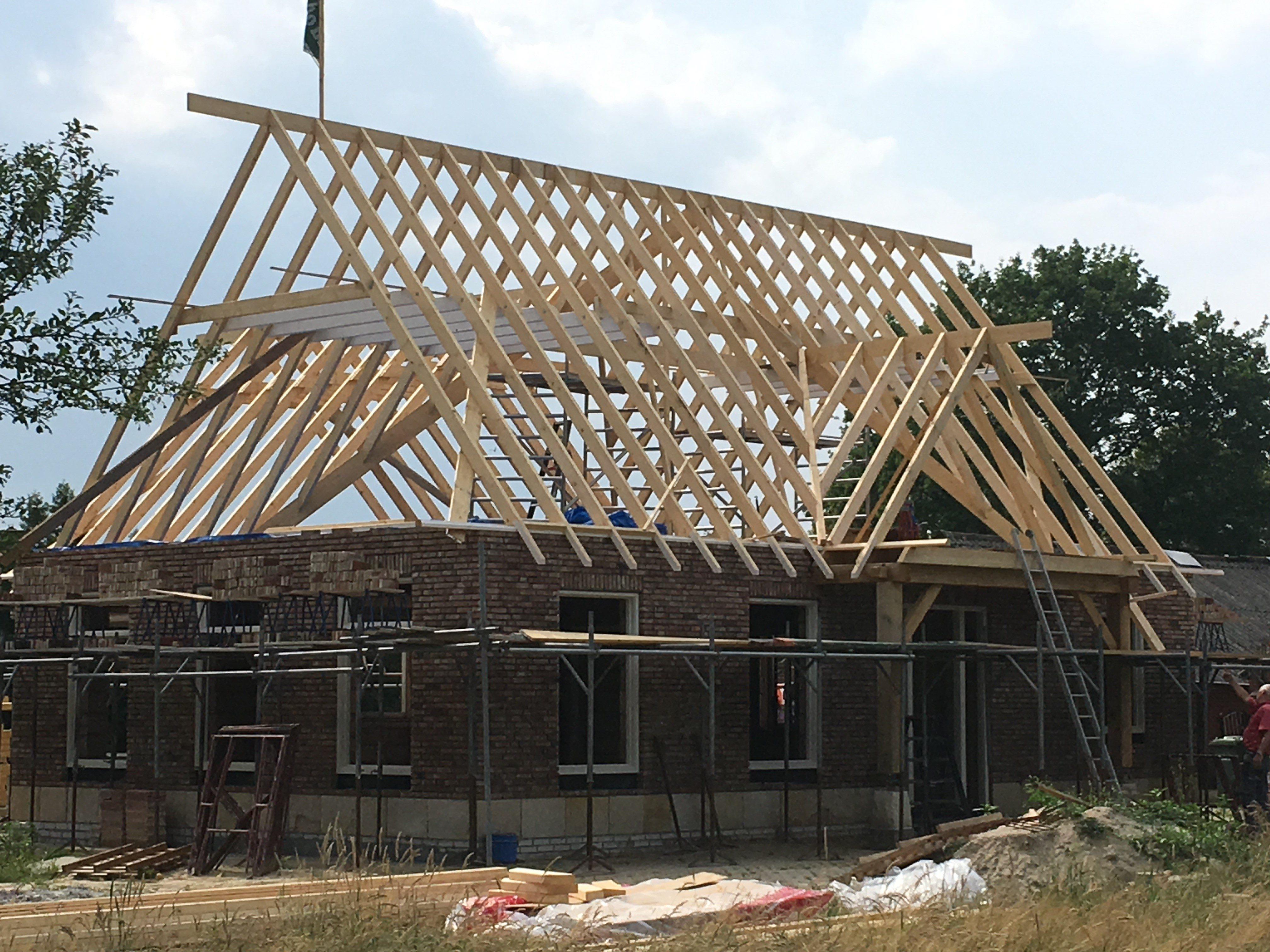 Nieuwbouw woning te Albergen 19