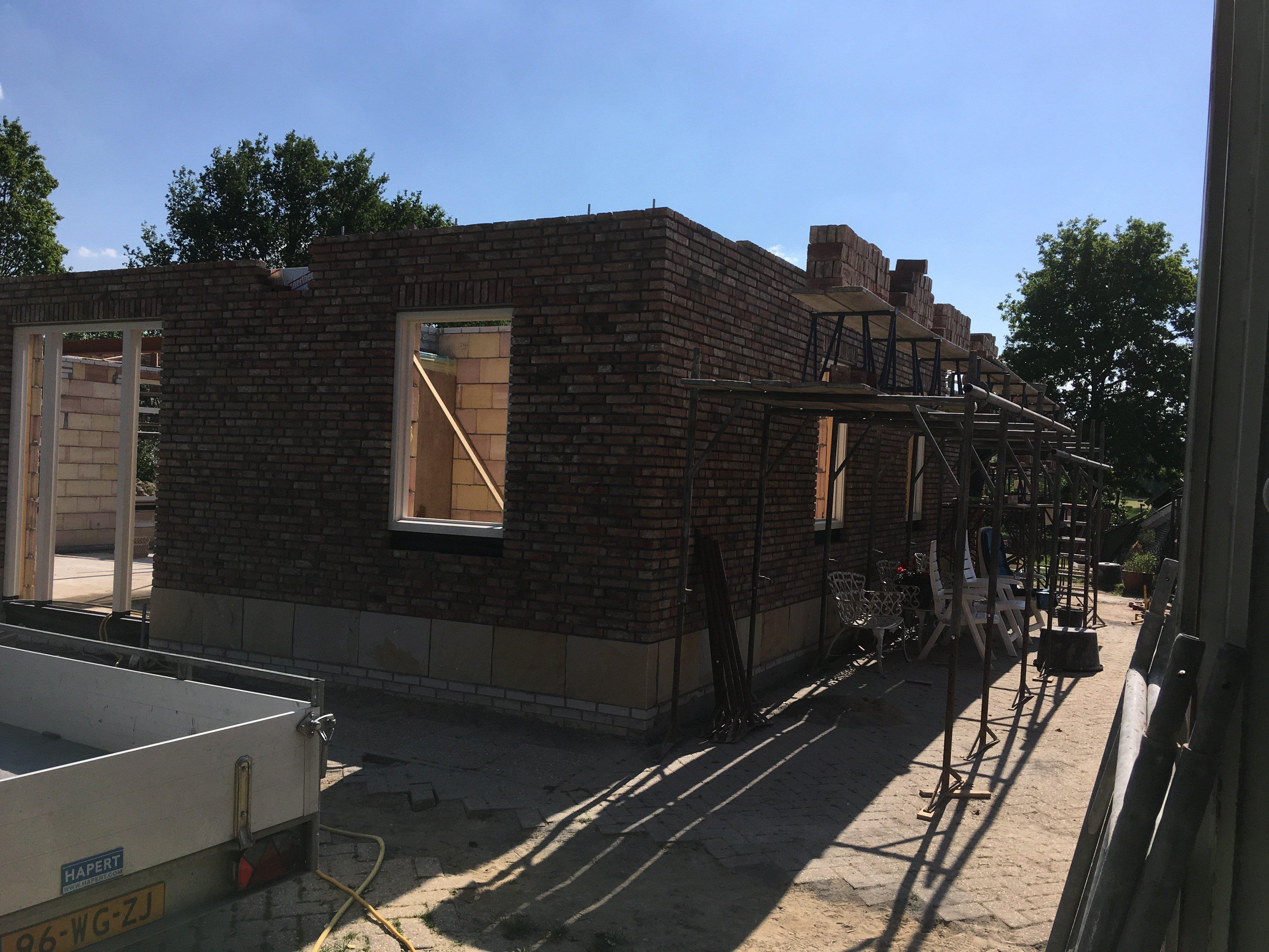 Nieuwbouw woning te Albergen 8